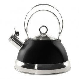 Wesco Kanvica na varenie vody čierna