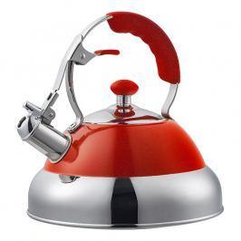 Wesco Kanvica na varenie vody Classic Line červená
