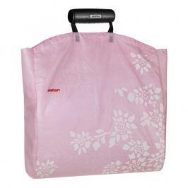 Stelton Nákupná taška pink i:cons