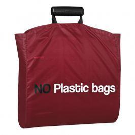 Stelton Nákupná taška No plastic pink i:cons