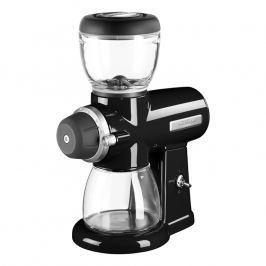 KitchenAid Mlynček na kávu Artisan čierny