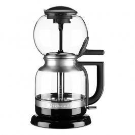 KitchenAid Vakuový kávovar Artisan čierny