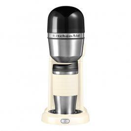 KitchenAid Osobný kávovar mandľová
