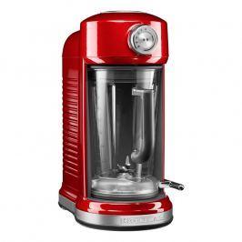 KitchenAid Stolný mixér s magnetickým pohonom Artisan kráľovská červená
