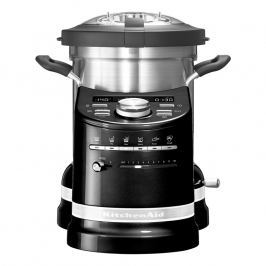 KitchenAid Varný robot Artisan čierna