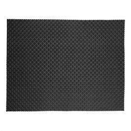 ZONE Prestieranie 30 × 40 cm black