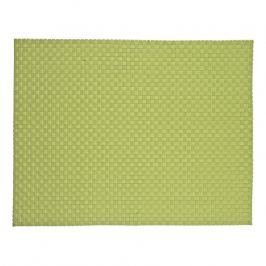 ZONE Prestieranie 30 × 40 cm lime green