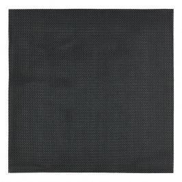 ZONE Prestieranie 35 × 35 cm black