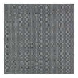 ZONE Prestieranie 35 × 35 cm grey