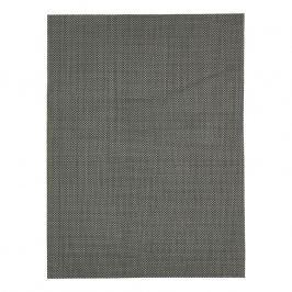 ZONE Prestieranie hladké 30 × 40 cm dark grey