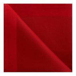 GEORG JENSEN DAMASK Obrúsok deep red 50 × 50 cm