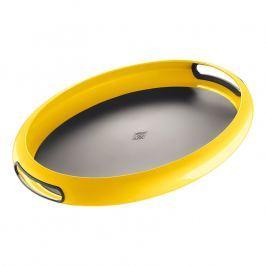 Wesco Podnos Spacy Tray oválny citrónový