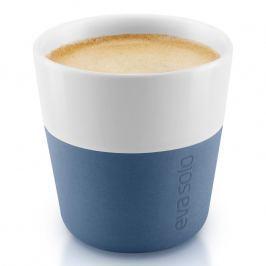 Eva Solo Termošálky na espresso 80 ml 2 kusy modrá