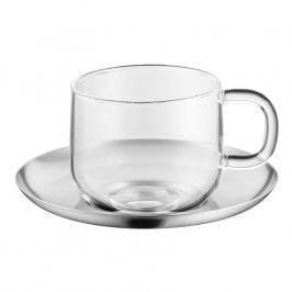 WMF Sklenená šálka na čaj SensiTea