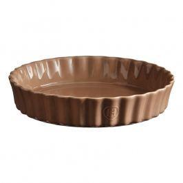 Emile Henry Forma na koláč Ø 24 cm béžová Oak