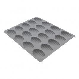 de Buyer Profi silikónová forma na 20 mini madeleiniek Elastomoule®