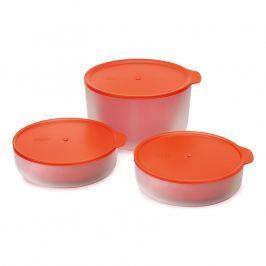 Joseph Joseph Súprava dvojstenných nádob na ohrev v mikrovlnnej rúre M-Cuisine™