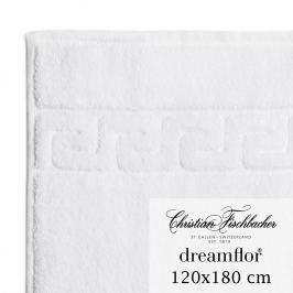 Christian Fischbacher Osuška veľká 120 x 180 cm biela Dreamflor®, Fischbacher