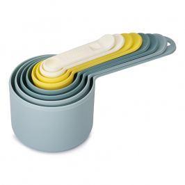 Joseph Joseph Súprava stohovateľných odmeriek Opal Nest™ Measure