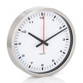 Blomus Nástenné hodiny biele Ø 24 cm ERA