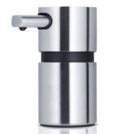 Blomus Dávkovač tekutého mydla matná nehrdzavejúca oceľ 110 ml AREO