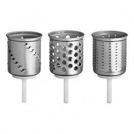 KitchenAid Strúhacie bubny pre KAMVSA 3 ks