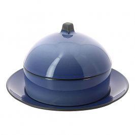 REVOL Dim sum súprava - parák s tanierom a poklopom nebeská modrá Equinoxe