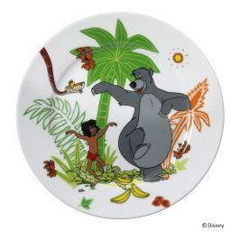 WMF Tanier Kniha džunglí© Disney