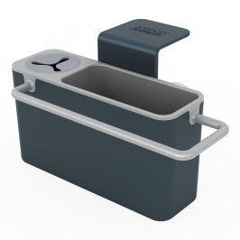 Joseph Joseph Závesný stojanček na umývacie prostriedky sivý Sink Aid™