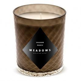 Meadows Vonná sviečka Shadow Dance medium dymová