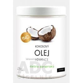 ADVANCE Kokosový olej BIO 1x1000 ml