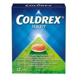 COLDREX TABLETY tbl 1x12 ks