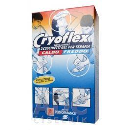CRYOFLEX studený/teplý obklad gélový (27x12cm) 1x2 ks