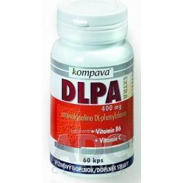 kompava DLPA EXTRA 400 mg cps 1x60 ks