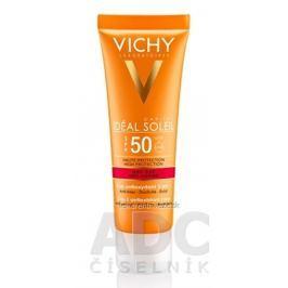 VICHY Idéal Soleil ANTI-AGE SPF 50+ R18 krém (MB055000) 1x50 ml
