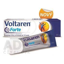 Voltaren Forte 2,32 % gél gel 1x50 g