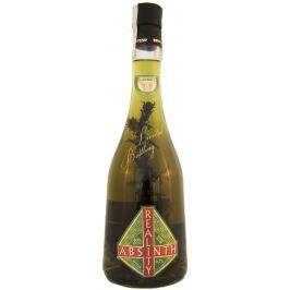 Reality Absinth Bitter 60% 0,7l