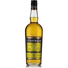 Chartreuse Jaune 40% 0,7l