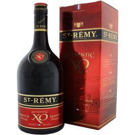St-Rémy Authentic XO 40% 1l