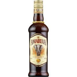 Amarula Cream 17% 0,7l