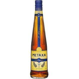 Metaxa 5* 38% 0,7l