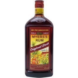 Myers's Rum 40% 0,7l