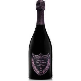 Dom Pérignon Rosé Vintage 2004 12,5% 0,75l