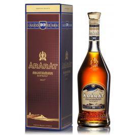 Ararat 10 ročné 40% 0,7l