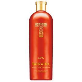 Tatratea Apple & Pear 67% 0,7l