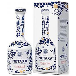 Metaxa Grande Fine Collectors Edition 40% 0,7l