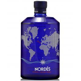Nordés Atlantic Galician Vodka 40% 0,7l