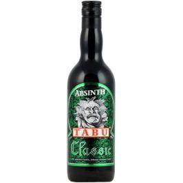 Tabu Classic Absinth 55% 0,7l