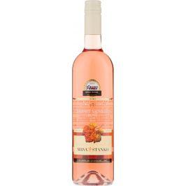 Mrva & Stanko Cabernet Sauvignon 2018 Rosé 12% 0,75l