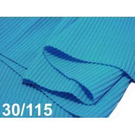 Úplety elastické polyesterové 15 x 80 cm Aquarius 50ks